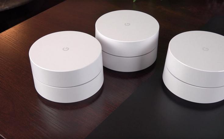 Ventajas de un sistema Wi-Fi Mesh frente a repetidores