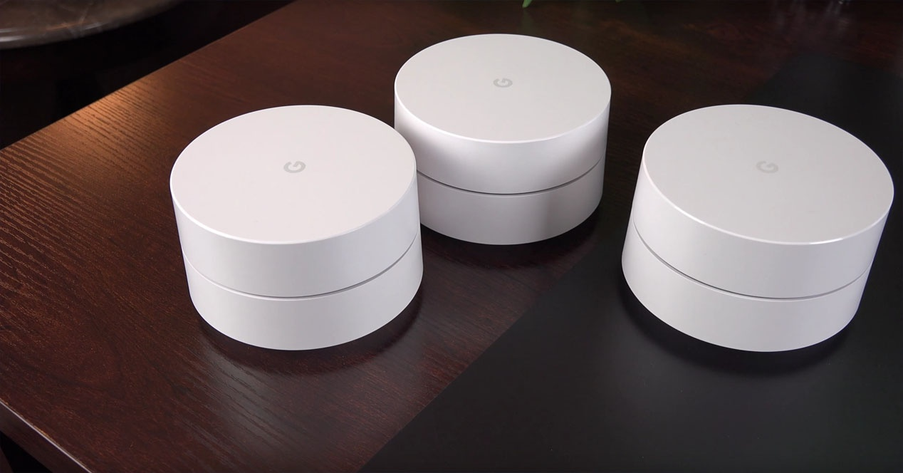 Ventajas de un sistema Wi-Fi Mesh