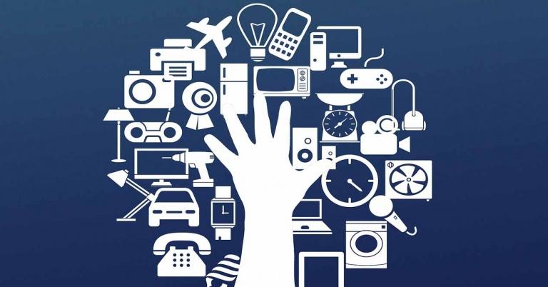 Consejos para compartir Internet con seguridad