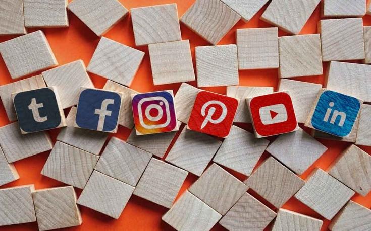 ¿Cuántos datos de Internet consumen las redes sociales?