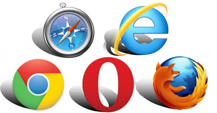 Por qué deberías tener varios navegadores instalados