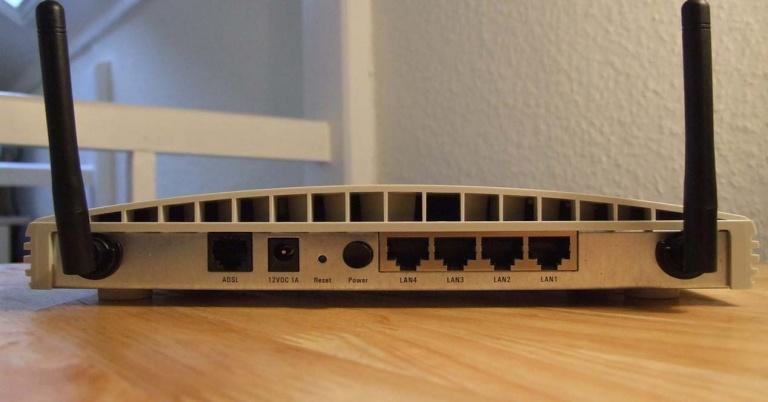 Cuándo deberías cambiar el router de tu operadora