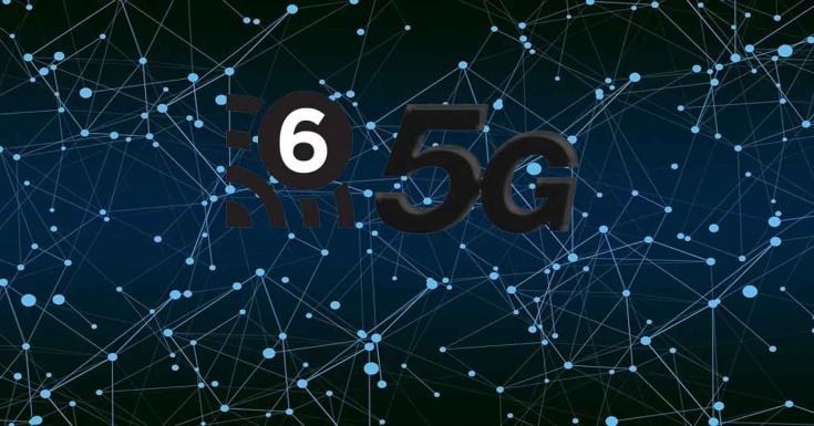 Principales diferencias entre Wi-Fi 6 y 5G