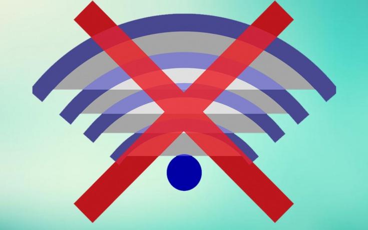 Cómo evitar las zonas Wi-Fi muertas