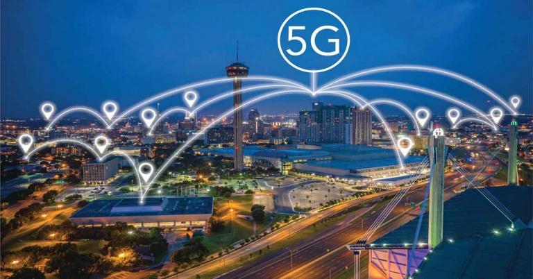 Así será el panorama de dispositivos 5G este año