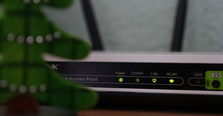 Cómo ver si el router tiene un cifrado Wi-Fi correcto