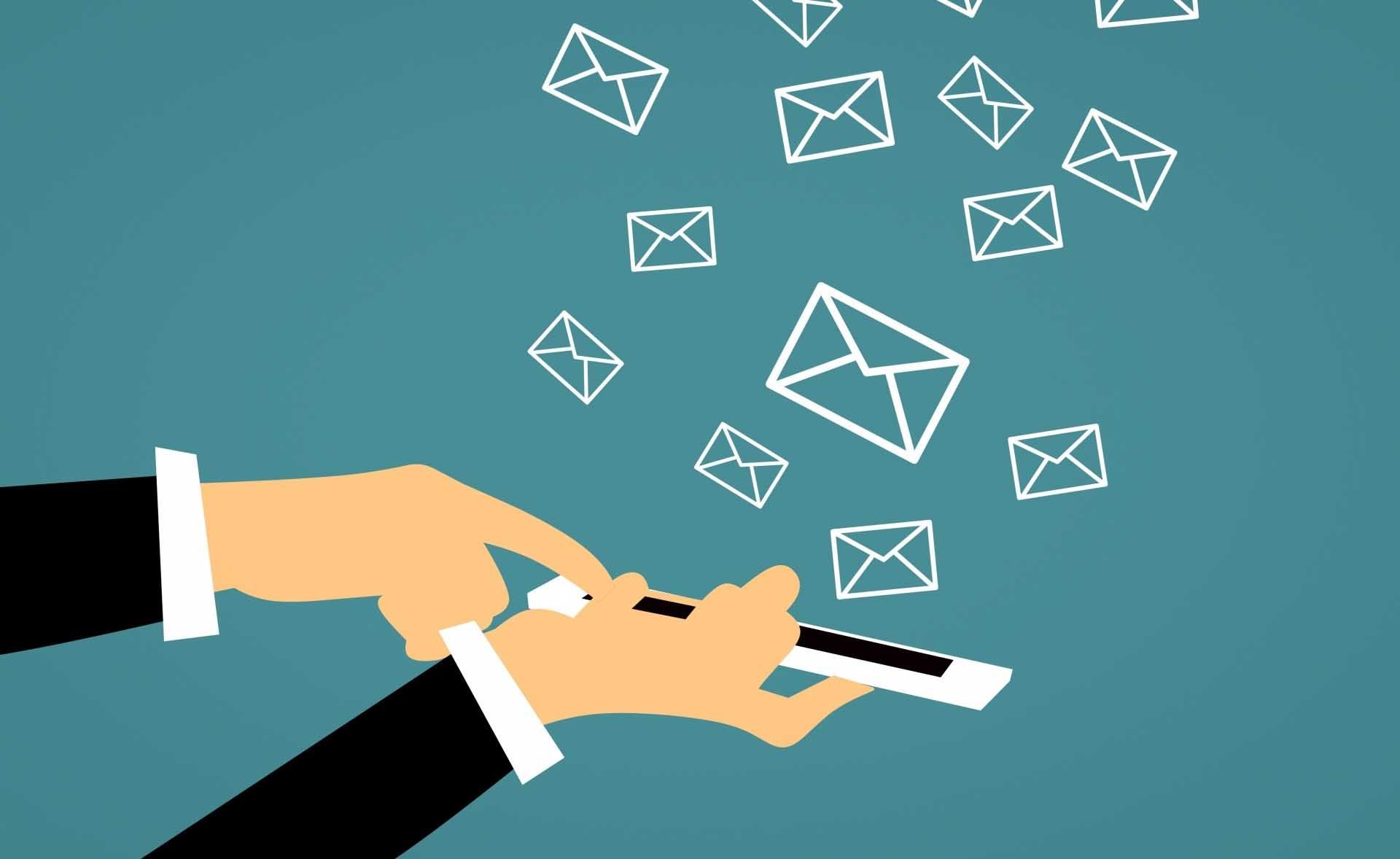 Seguridad del correo electrónico