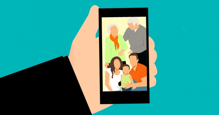 Optimiza la velocidad de Internet para llamadas y videollamadas