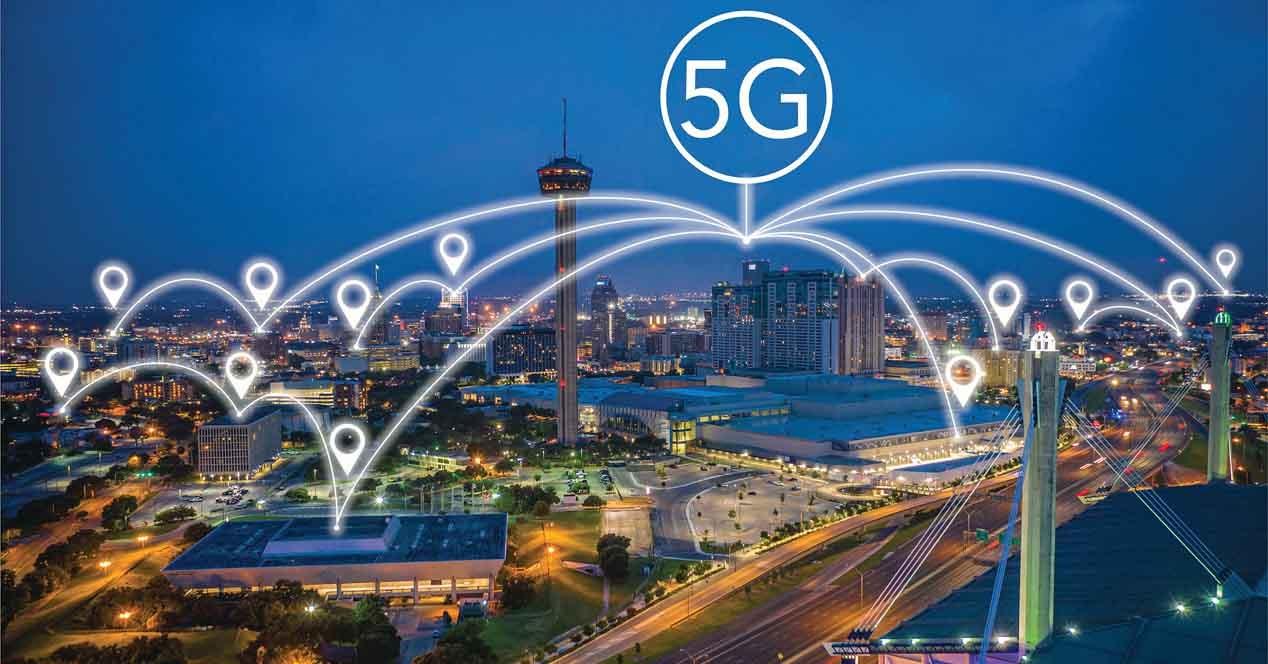Inversiones para el 5G