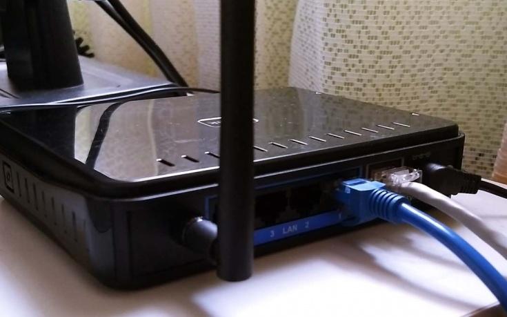 Principales errores al usar el Wi-Fi