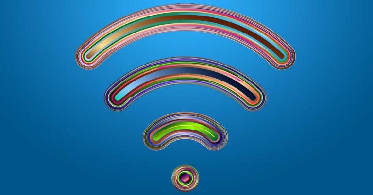 ¿Por qué aparecen dos redes en mi Wi-Fi?
