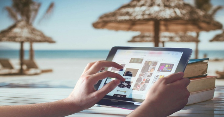 Cómo tener Internet en una tablet sin SIM