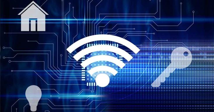 Cómo llevar el Wi-Fi a otra planta y tener buena velocidad