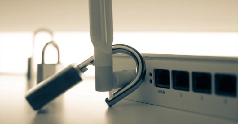 ¿Tienes seguro tu router? Compruébalo