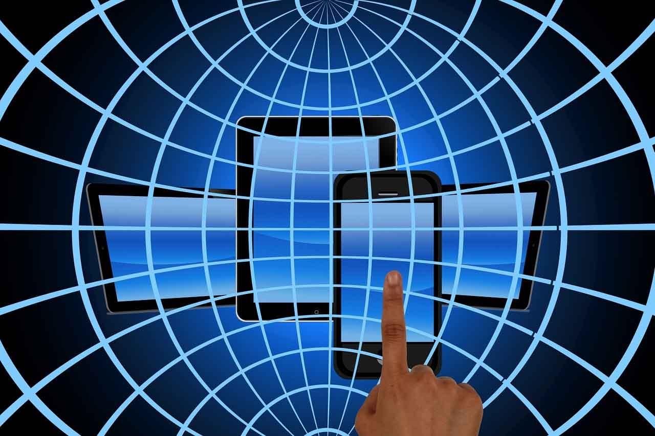 Velocidad de Internet en el móvil