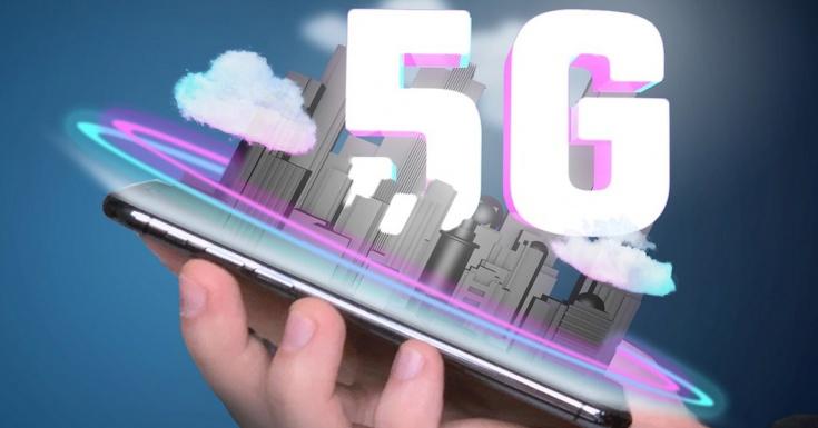 El 5G se convierte en la tecnología de más rápida adopción