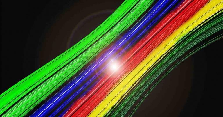 La siguiente generación de cables de fibra óptica que mejorarán la velocidad de Internet