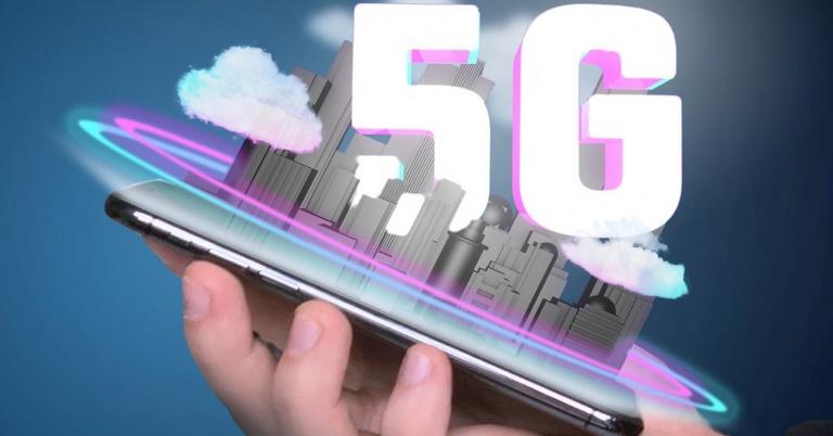 ¿Qué velocidad de Internet real tienen los usuarios con 5G?