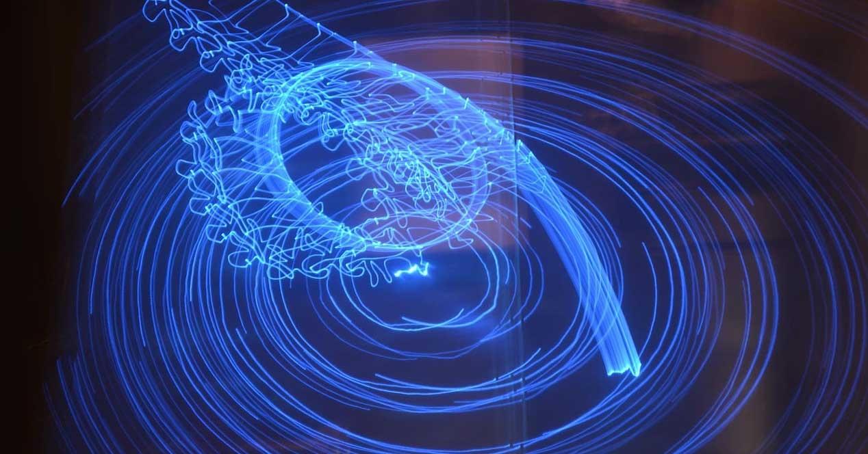 Velocidad de Internet simétrica