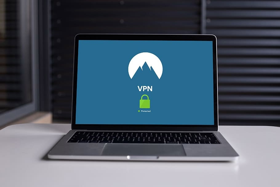 Utilizar VPN