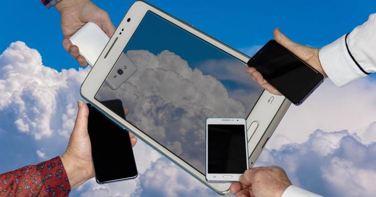 Países con el Internet móvil más rápido