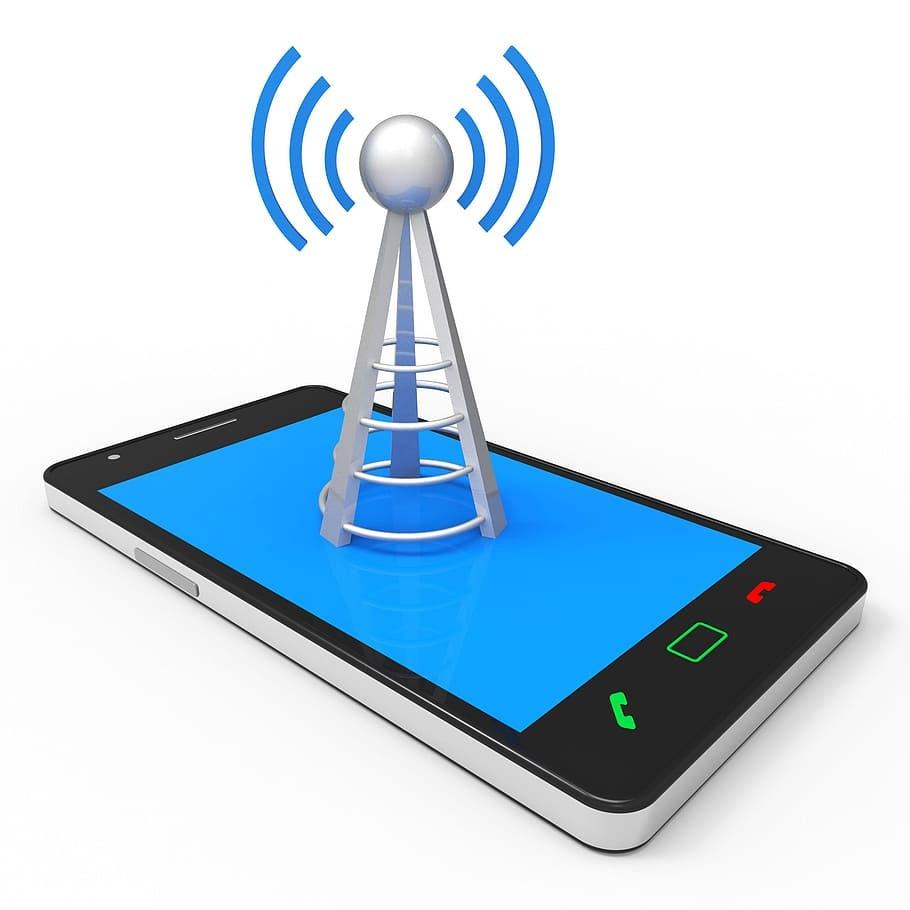 Velocidad de Internet móvil
